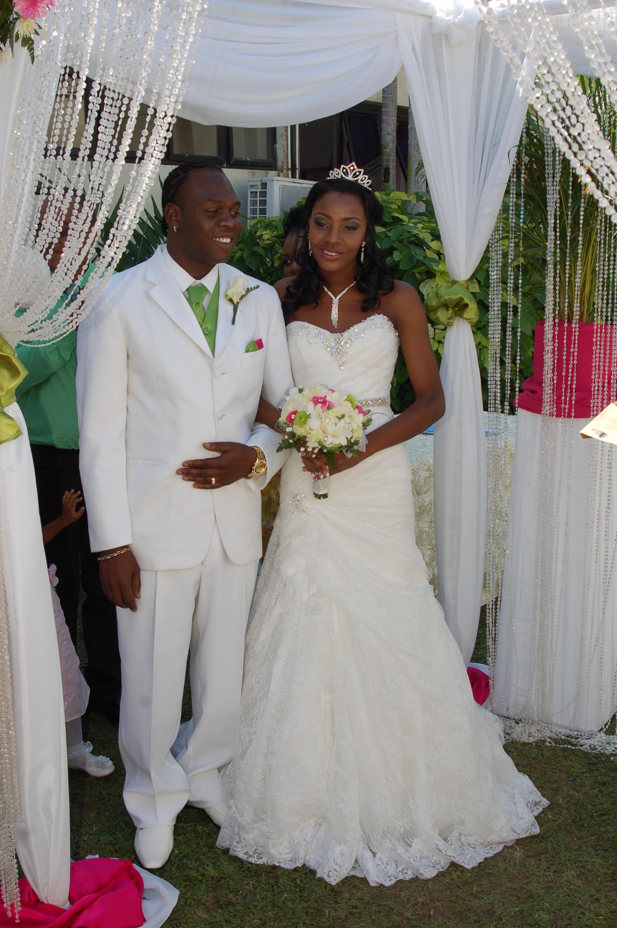 2015 Registry Wedding Promotion